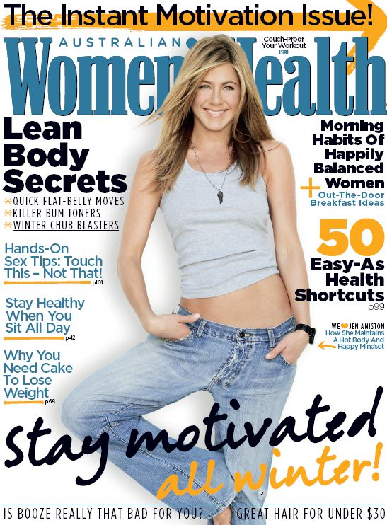 Sarah Jane Young, Dr Lewinn's skincare, Eternal Youth Day & Night Cream, Women's Health magazine