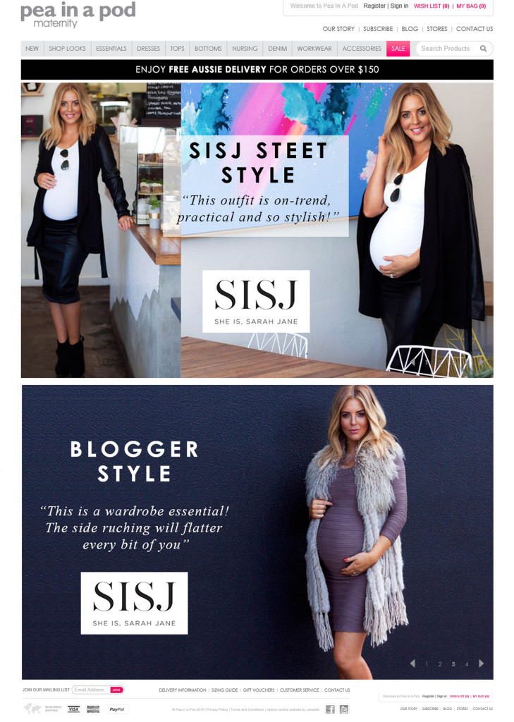 sarah jane young, sheissarahjane, pregnancy model, pregnant model, pea in a pod maternity, the ministry of talent, pregnancy fashion, mummy blogger,