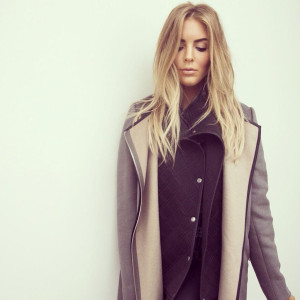 SARAH JANE YOUNG'S FAVE TRENCH - WITCHERY