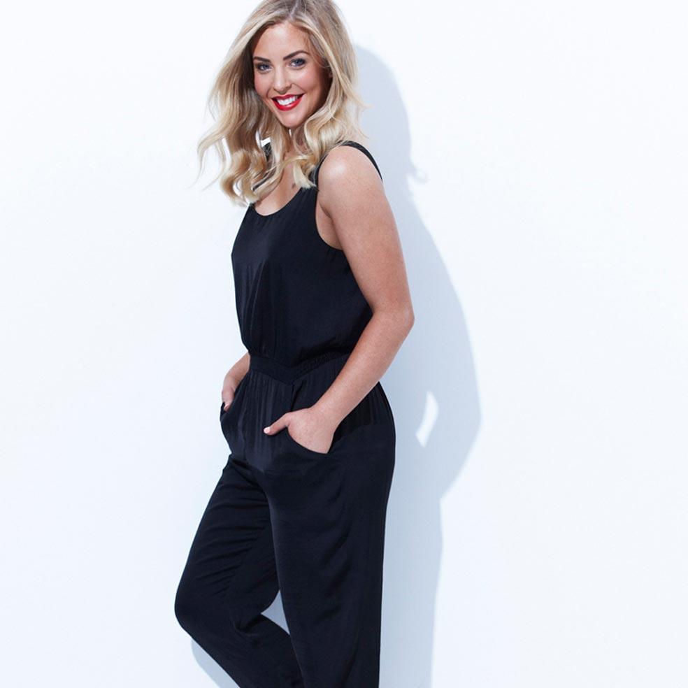 sarah jane young, sheissarahjane, fashion blogger, Target Australia, Dannii Minogue, women who inspire, Target, Petites by Dannii Minogue, Dannii for Target
