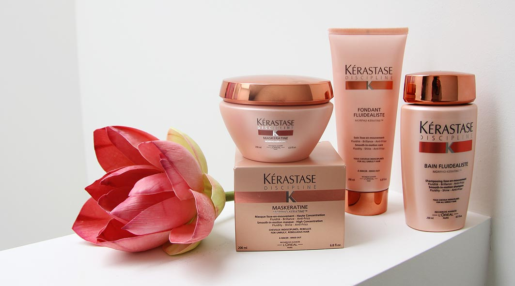 sarah jane young, sheissarahjane, beauty blogger, beauy review, Kerastase Paris, Kerastase Discipline review, Kerastase Discipline, L'Oreal, The Ministry of Talent, Raymond Charles Hair, Australian Blogger
