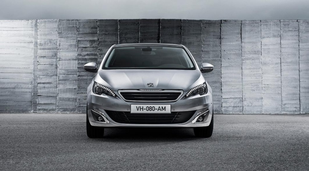 Peugeot 308, Peugeot, PSA, Sarah Jane Young, Car review, Peugeot 308 review, hatchback, hatch, new Peugeot 308, 2014 European Car of the Year, Lifestyle Blogger, sheissarahjane