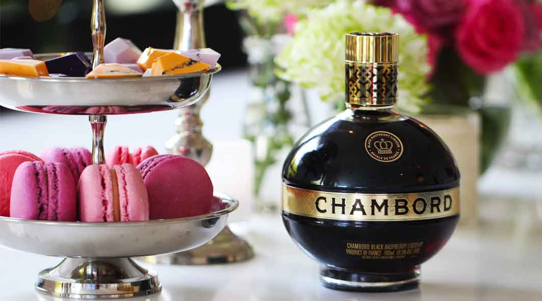 sarah jane young, sheissarahjane, lifestyle blogger, chambord, chambord liquer, Sunday soiree, ladies who lunch, high tea, #BecauseNoReason, because no reason, summer cocktails, nectar and stone
