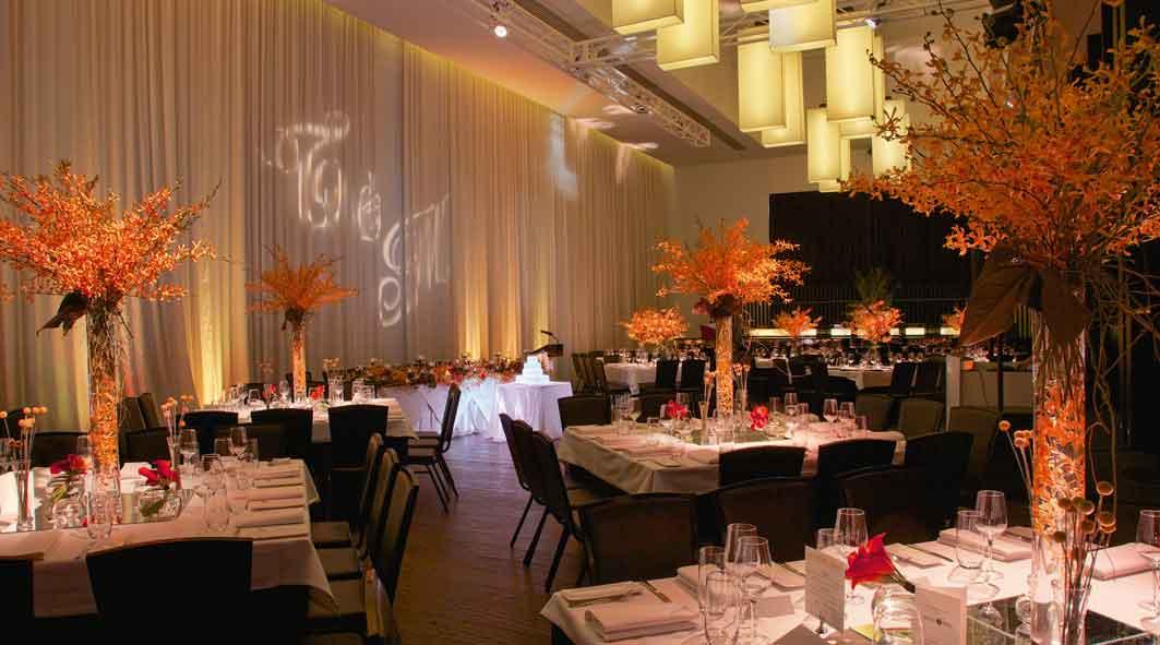 Atlantic Group Melbourne S Premiere Wedding Venues