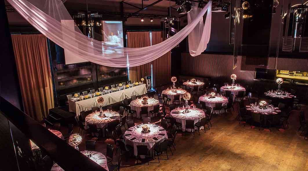 South melbourne wedding