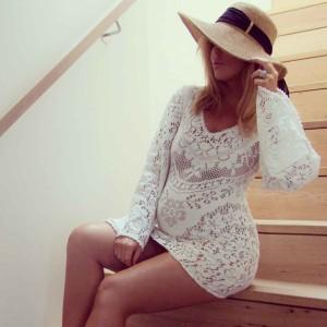 29 WEEKS,PREGNANCY,Pregnancy Blogger,Sarah Jane Young,sheissarahjane,THIRD TRIMESTER, spell byron bay, pregnancy fashion, sportsgirl