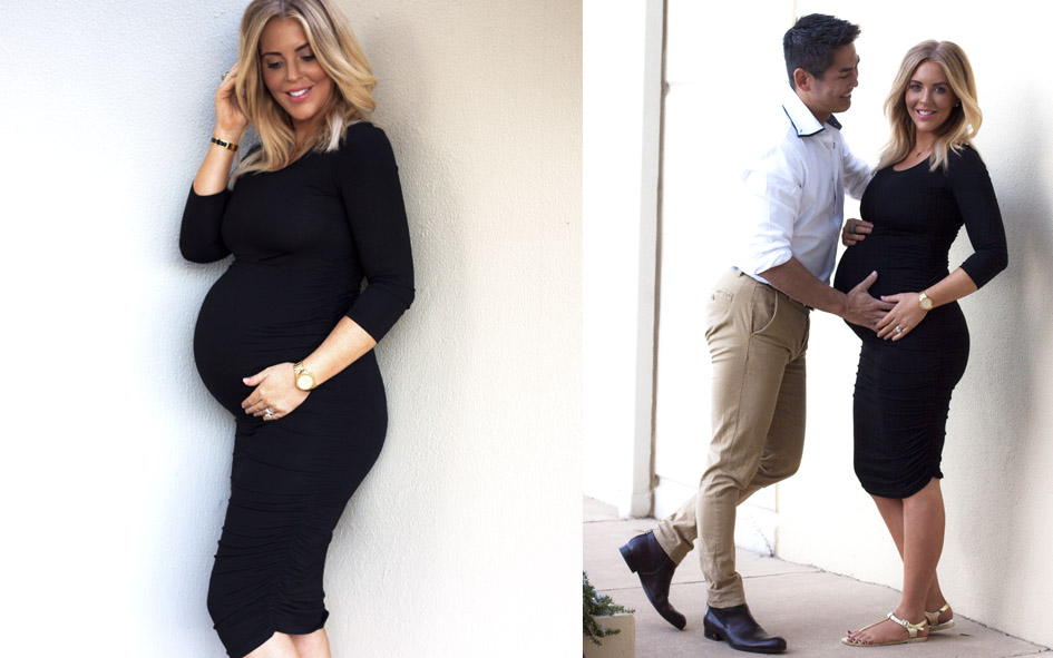 SARAH JANE YOUNG, PEA IN A POD, PEA IN A POD MATERNITY, MATERNITY FASHION, AW15 FASHION, AUTUMN MATERNITY FASHION, WINTER MATERNITY FASHION, PREGNANCY, PREGNANCY FASHION, SHEISSARAHJANE, MELBOURNE BLOGGER, MUMMY BLOGGER, STYLE THE BUMP, HOW TO STYLE YOUR BABY BELLY,