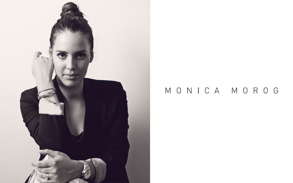 fashion profile designer monica morog she is sarah jane