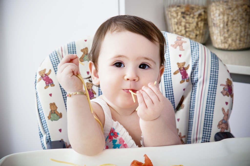 baby led weaning, mummy blogger, sarah jane young, my lovely little lunchbox, baby feeding,