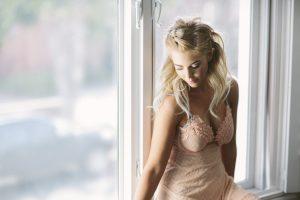 sarah jane young, sheissarahjane, fashion blogger, lingerie, for love & lemons