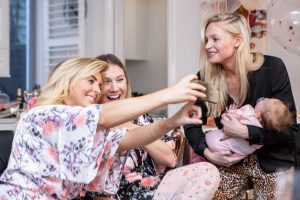 the cancer council, cancer council, girl's night in, GNI, girl's night in 2016, women's cancers, kelly jordan photography, sarah jane young, sheissarahjane, melbourne mum, mummy blogger