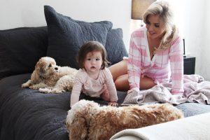 SleepMaker, sarah jane young, mummy blogger, Cocoon range, Cocoon mattress, luxe mattress