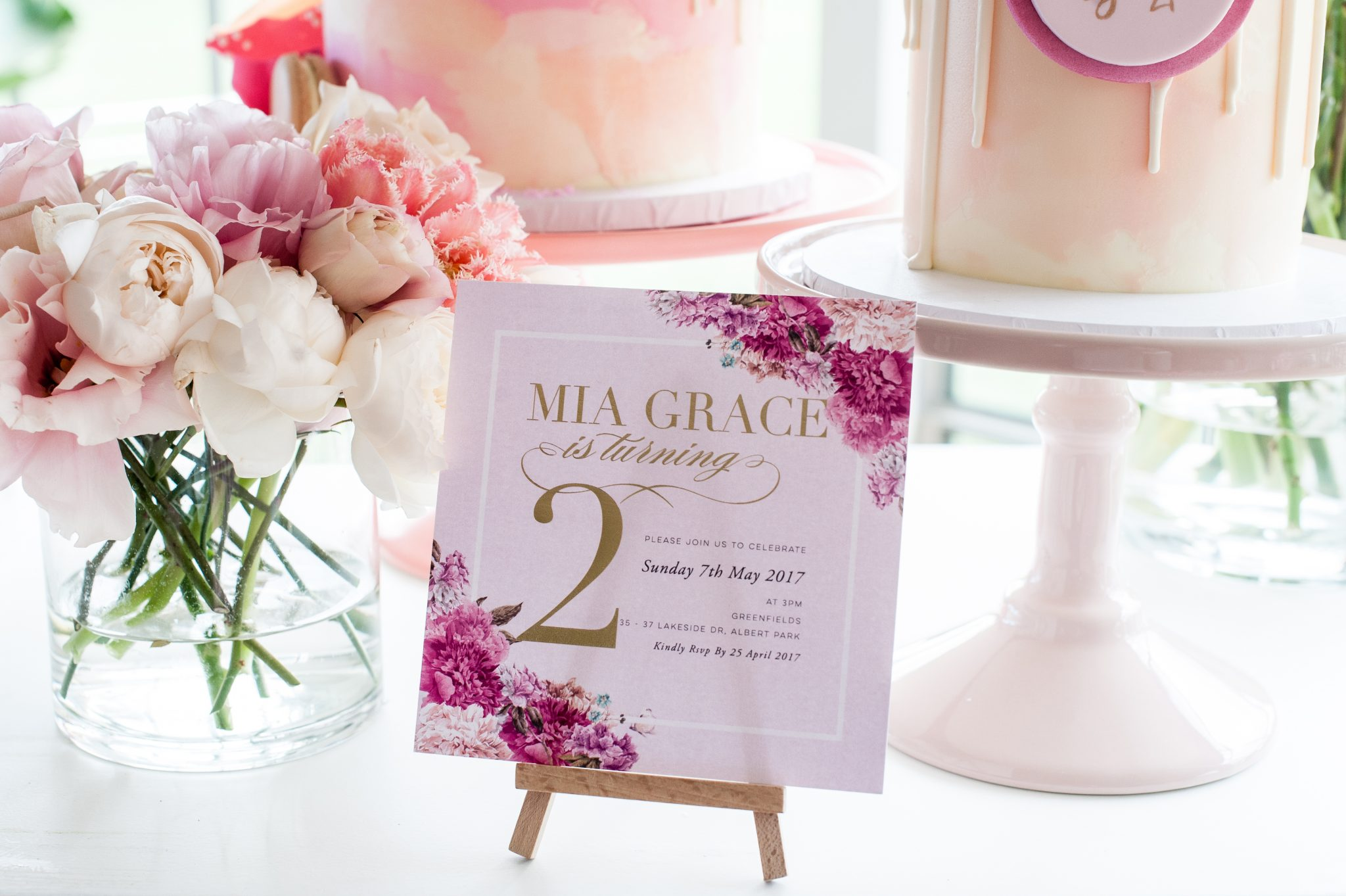 SARAH JANE YOUNG, ATLANTIC GROUP, PEPPA PIG PARTY, SHEISSARAHJANE, GREENFIELDS