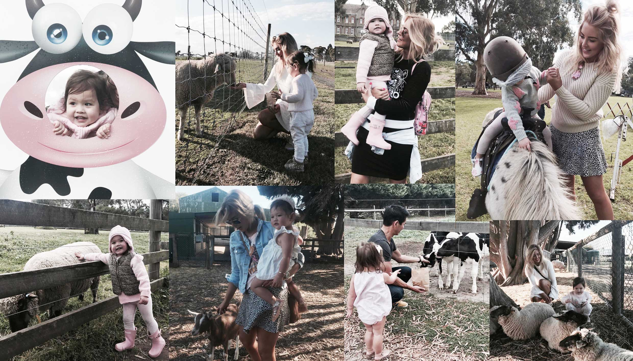 Farm dating in Melbourne