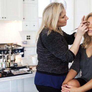 sarah jane young, sheissarahjane, beauty blogger, how-to create cheekbones, beauty how-to, Tom Ford make-up, Kerry Tseros MUA, melbourne blogger,