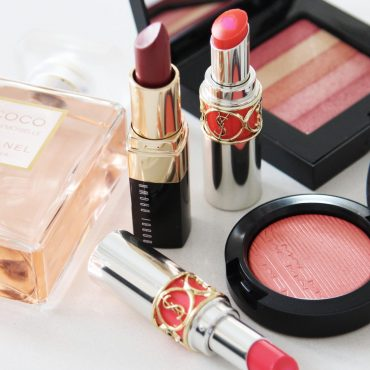 YSL BEAUTY FOR SHE IS, SARAH JANE