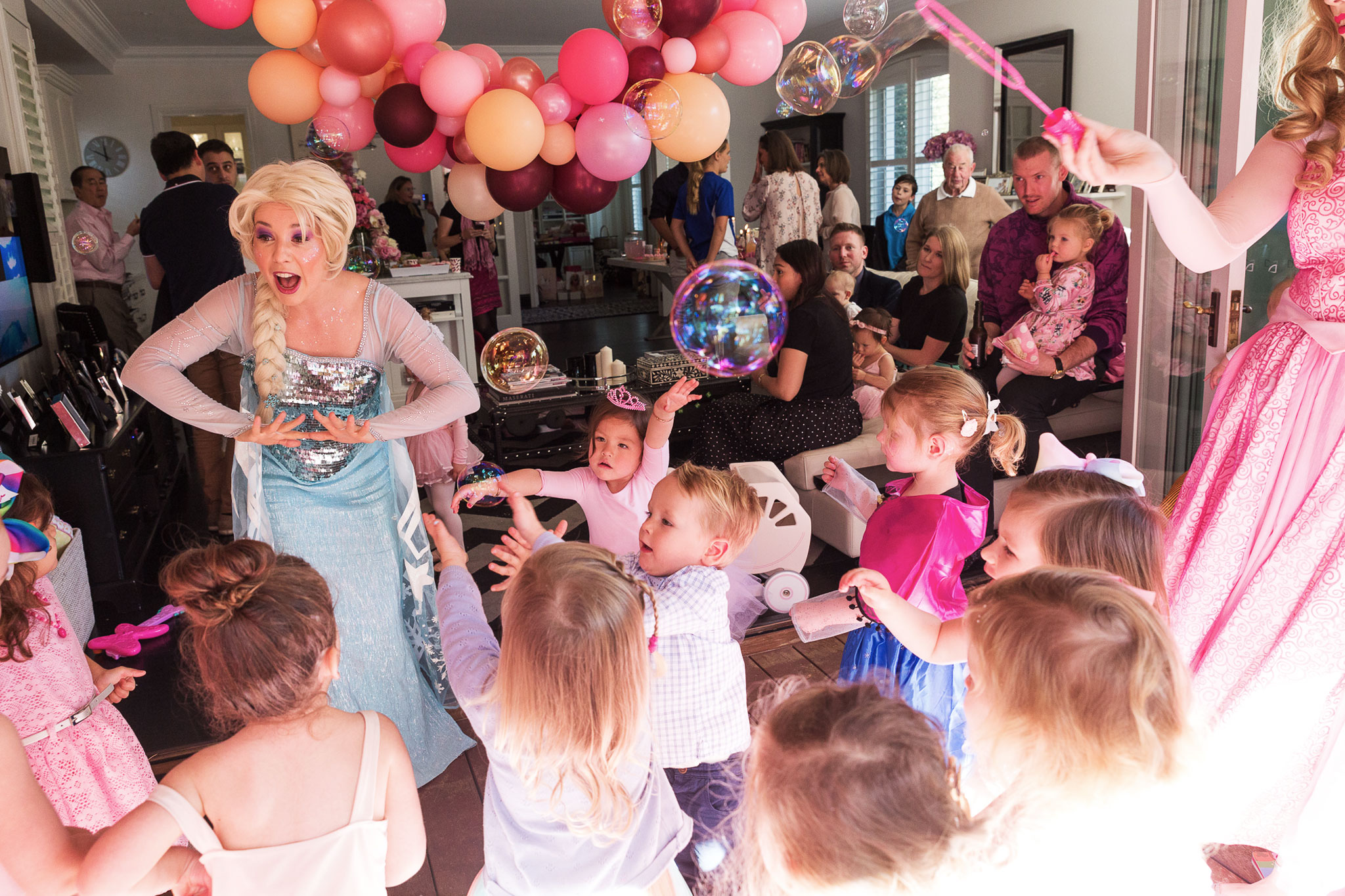BALLET PARTY,DIY PARTY STYLING,LITTLE PARTY FACES,melbourne mum,MUMMY BLOGGER,Sarah Jane Young,sheissarahjane,THIRD BIRTHDAY, ELSA, SLEEPING BEAUTY, BALLET THEME PARTY, PINK PARTY